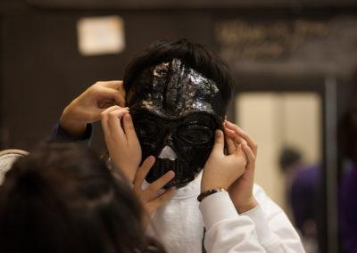 Masks | CAOS