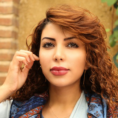 Farzaneh Omidvarnia